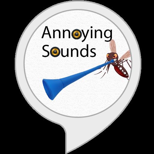 Amazon com: Annoying Sounds: Alexa Skills