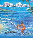 I Mea Aha Ke Kai, Lilinoe Andrews, 0873362535
