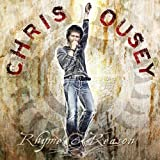 Rhyme & Reason by CHRIS OUSEY (2011-11-22)