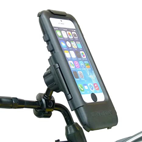 custodia iphone 6 per moto