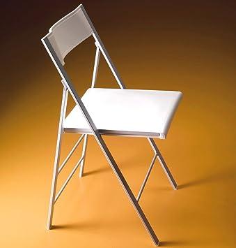 Bontempi Juego de 2 sillas Poket Plegable: Amazon.es: Hogar