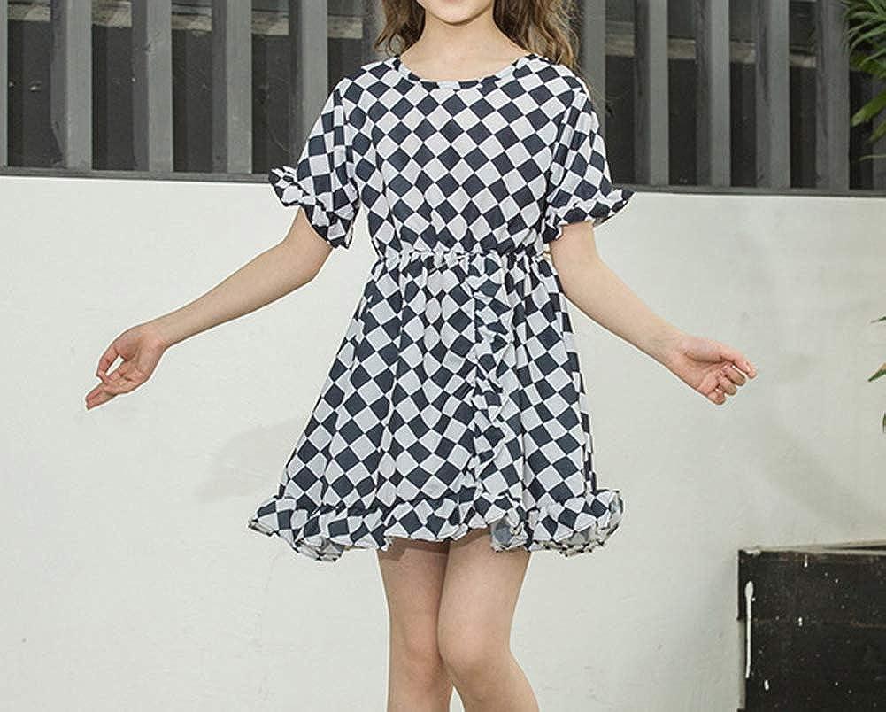 ChenXi Store Toddler Polka Dots Tutu Dress Infant Sleeveless Vest Skirt Baby Backless Cute Romper for Girl Ruffle Skirt