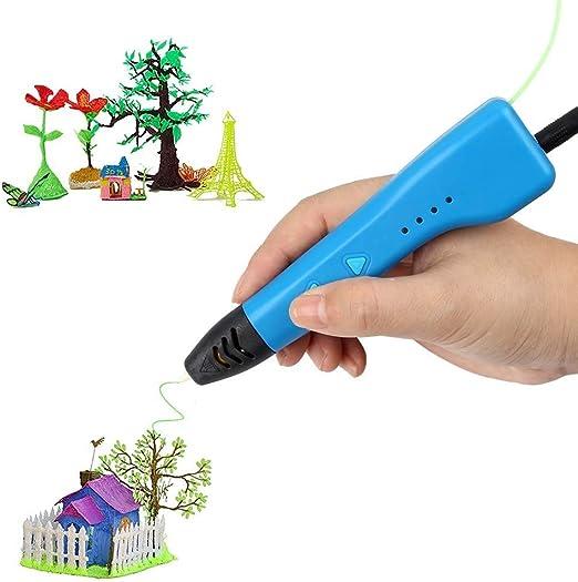 Soyan 3d – Impresora profesional para los niños, USB funciona con ...