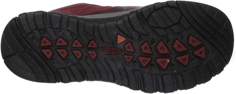 KEEN Terradora Waterproof Zapatos de Low Rise Senderismo para Mujer