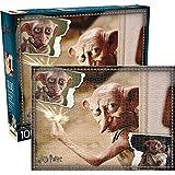 Aquarius Harry Potter Dobby 1000 Piece Jigsaw Puzzle
