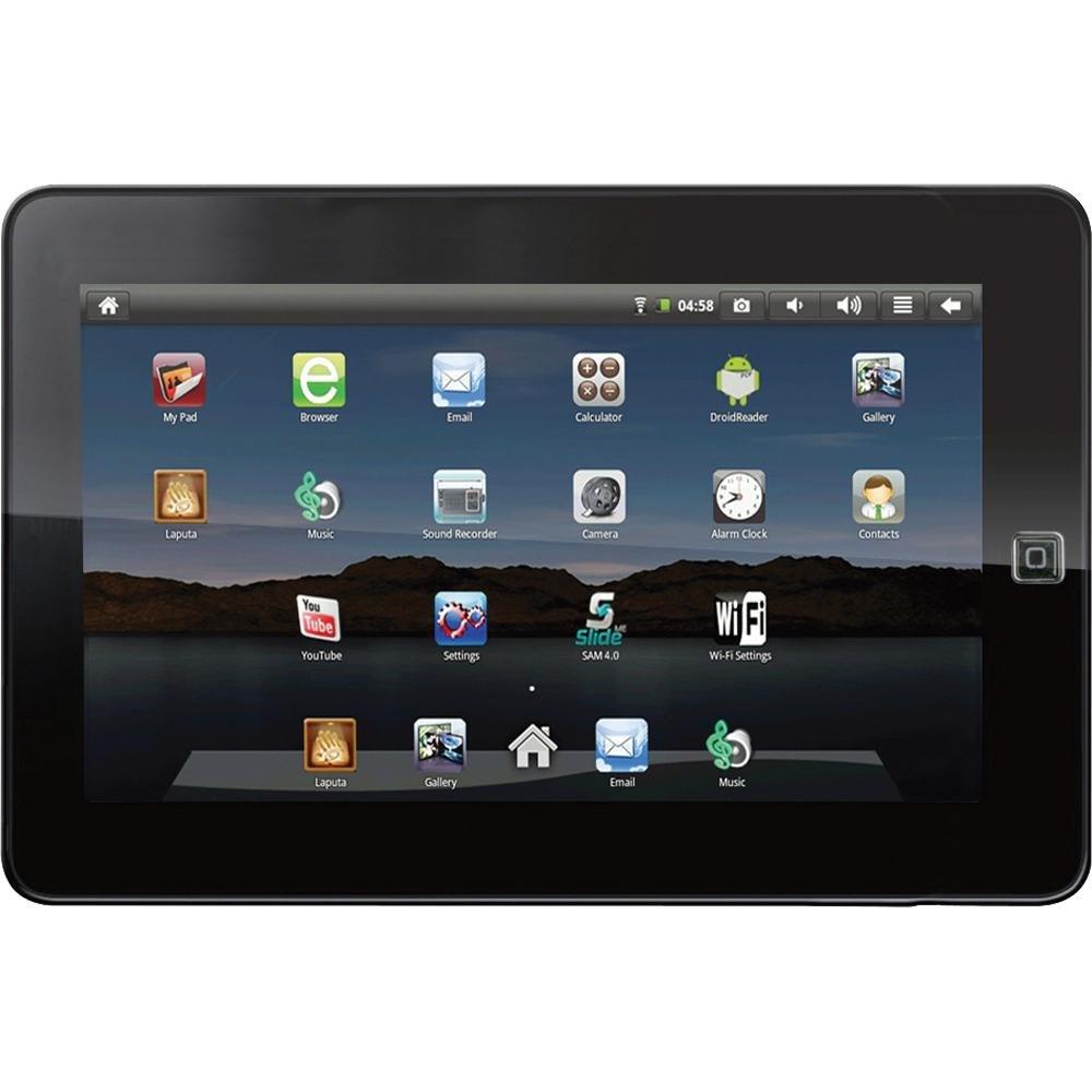 Amazon.com : Sylvania SYTAB10MT 10-Inch Magni Tablet (Black ...