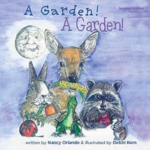 A Garden! A Garden! Audiobook