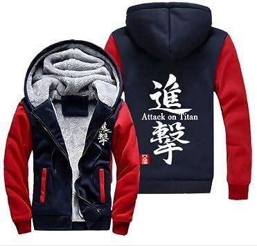 印刷されたセーターメンズパーカージャケット