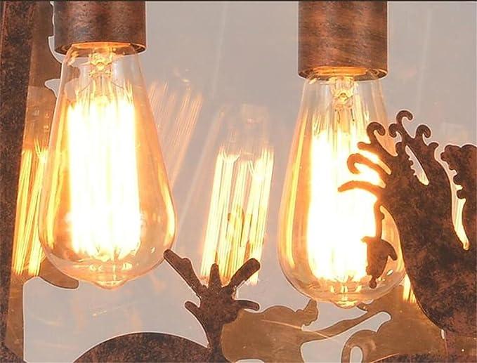 Plafoniere Da Forno : Atmko lampade a sospensione lampadario plafoniere