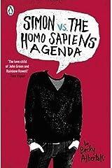Simon Vs the Homo Sapiens Agenda Paperback