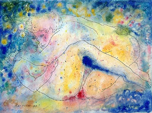 Erotic art lovers