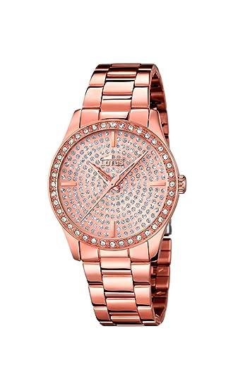 334bad38656c Lotus 18136 1 - Reloj de Pulsera Mujer