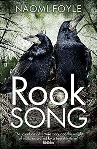 Rook Song: The Gaia Chronicles Book 2: Naomi Foyle