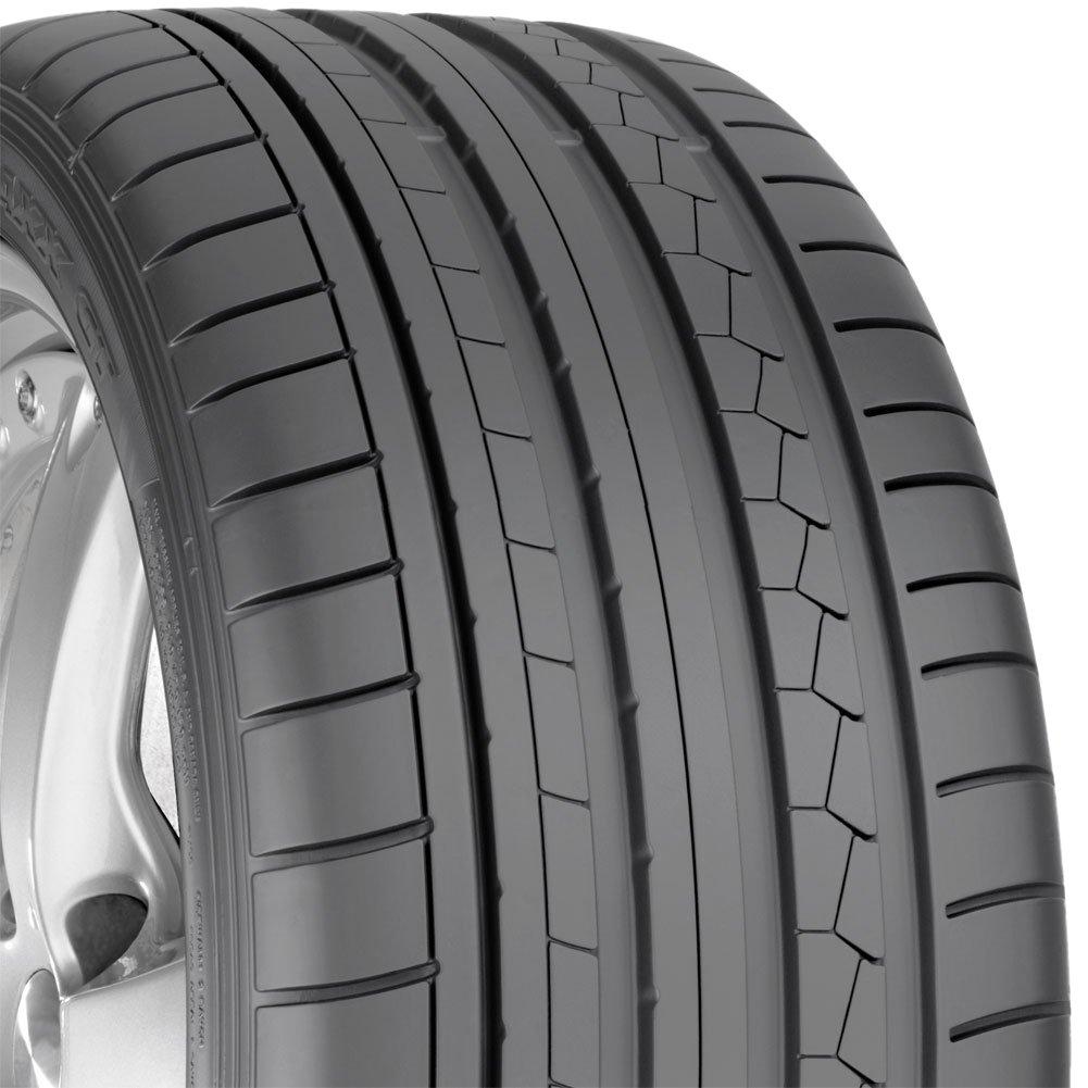 245//35R20 95Y Dunlop SP Sport Maxx GT Radial Tire