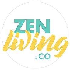 Zen Living Journals