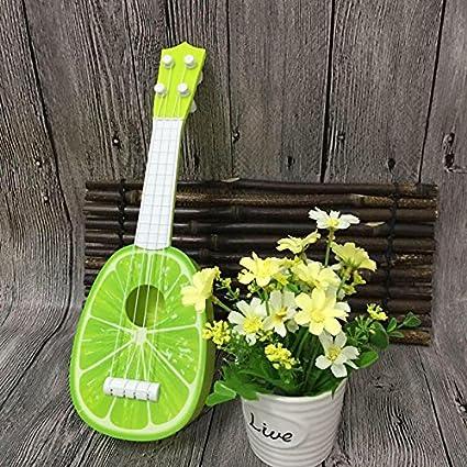 Forfar guitar Fruit ukery plays musical instruments FF-113051_2