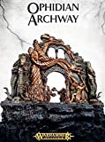Games Workshop 99120299028 Ophidian Archway Tabletop and Miniature