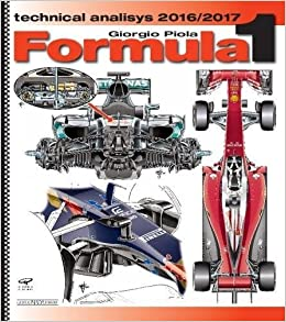 Giorgio Piola Formula 1 Technical Analysis Metatrader 5 Walk