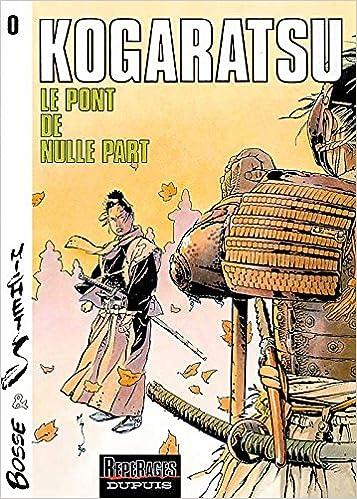 Livre Kogaratsu, tome 0 : Le Pont de nulle part pdf