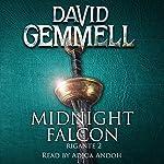 Midnight Falcon: Rigante, Book 2 | David Gemmell