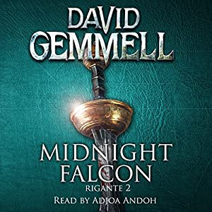 Midnight Falcon Audiobook