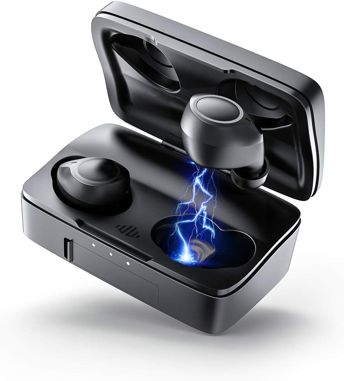 Enacfire Future Plus: análisis de unos auriculares bluetooth