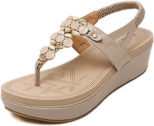 b04cda3ba5c2e Summer Comfortable Sandals Women Platform Sandals Fashion Flip Flops Shoes  Woman Sandals