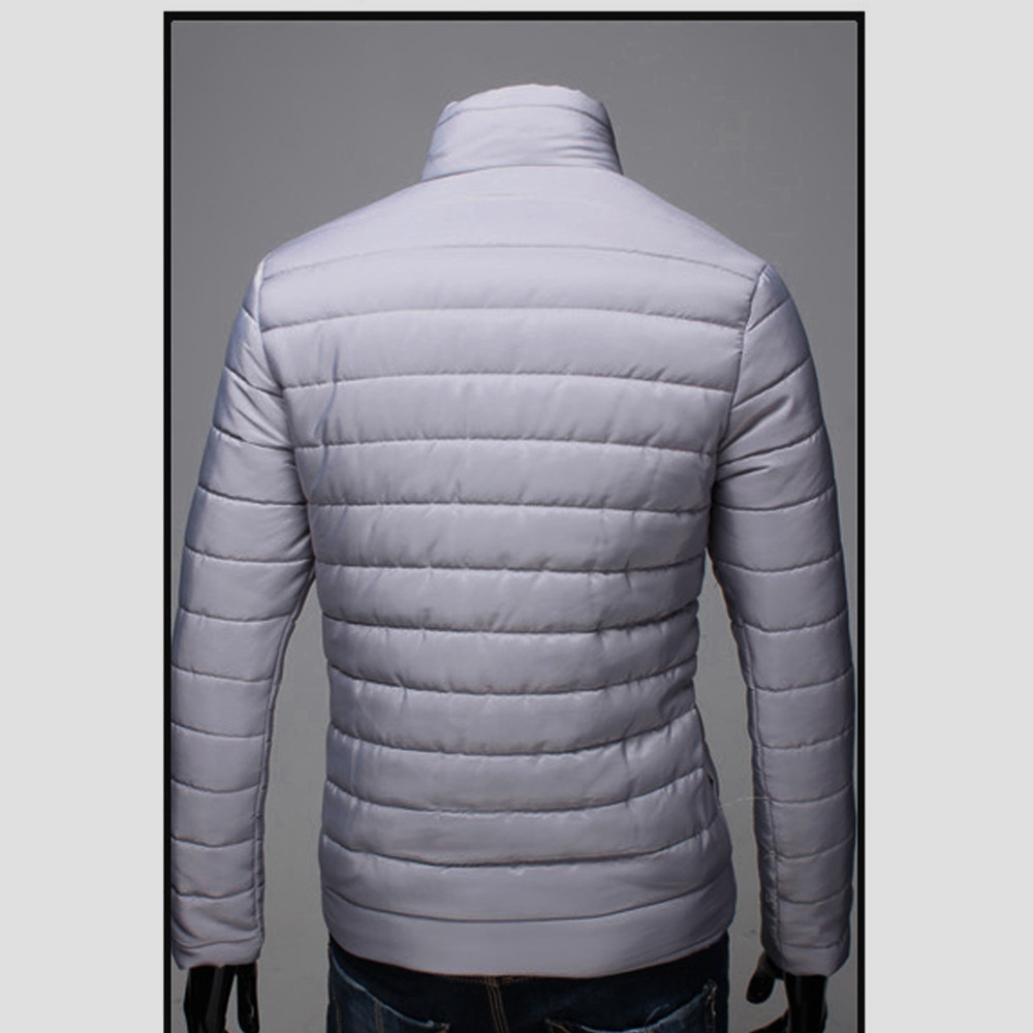 Cappotto da Uomo inverno 2095768aba2