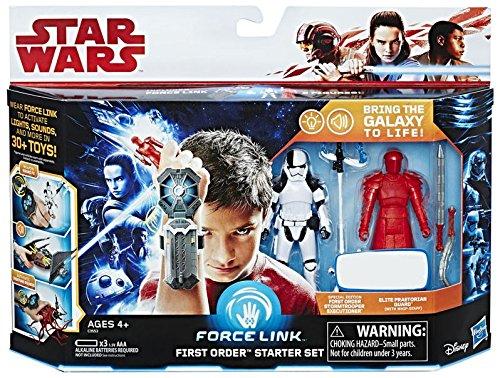 Force Set - 6