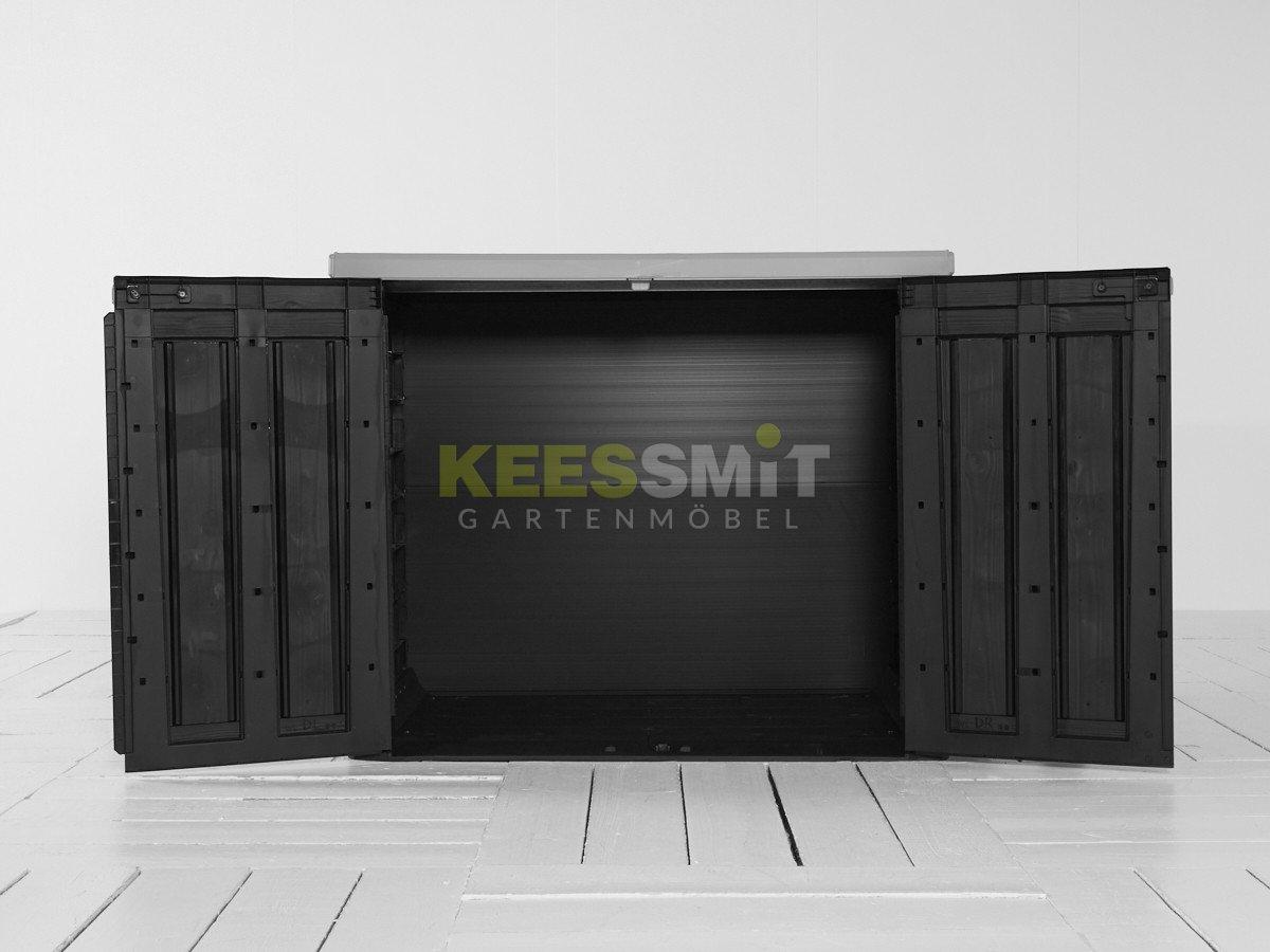 Lounge Shed Opbergbox.Keter Opbergbox Store It Out Lounge Shed Amazon De Garten