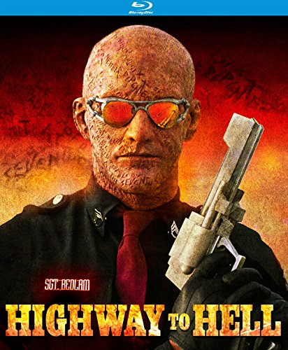 Highway to Hell (1991) [Blu-ray]