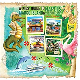 Descargar Por Torrent Sin Registrarse A (mostly) Kids' Guide To Naples, Marco Island & The Everglades PDF Android
