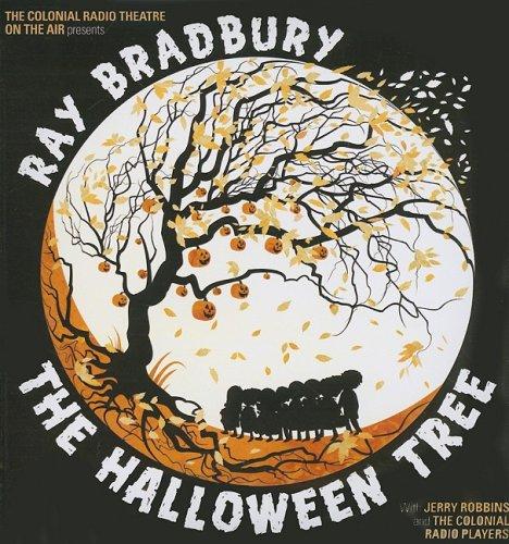 Halloween History Cartoon (The Halloween Tree)