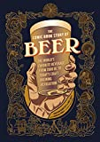 The Comic Book Story of Beer: The World's Favorite