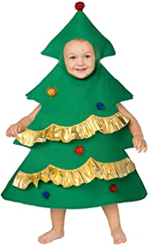 Morph Disfraz de árbol de Navidad para Fiesta Festiva de Navidad ...