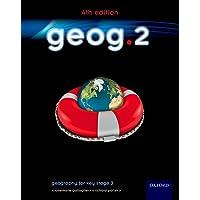 Geog. Per la Scuola media (Geog 4th Edition)