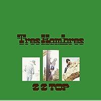 TRES HOMBRES + 3