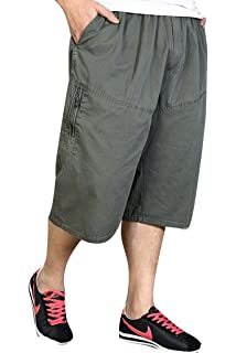 Amazon.com : Rothco Capri Pants (Black) : Sports & Outdoors