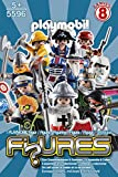 PLAYMOBIL Series 8 Boys Mystery Figures (Styles May Vary)