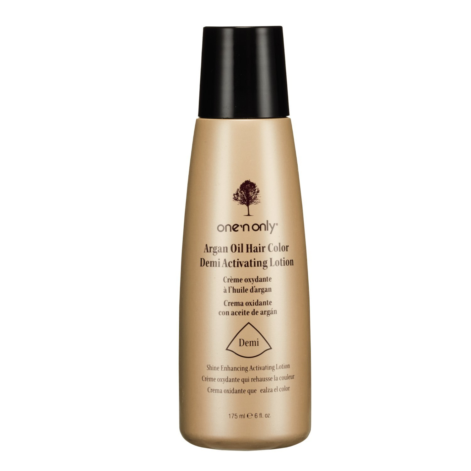 Amazon One N Only Argan Oil Demi Activating Lotion 6 Oz Beauty