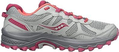 Saucony Excursion Tr11, Zapatillas de Deporte para Mujer ...