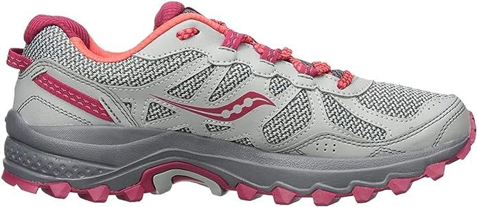 Saucony Excursion Tr11, Zapatillas de Deporte para Mujer: Saucony ...