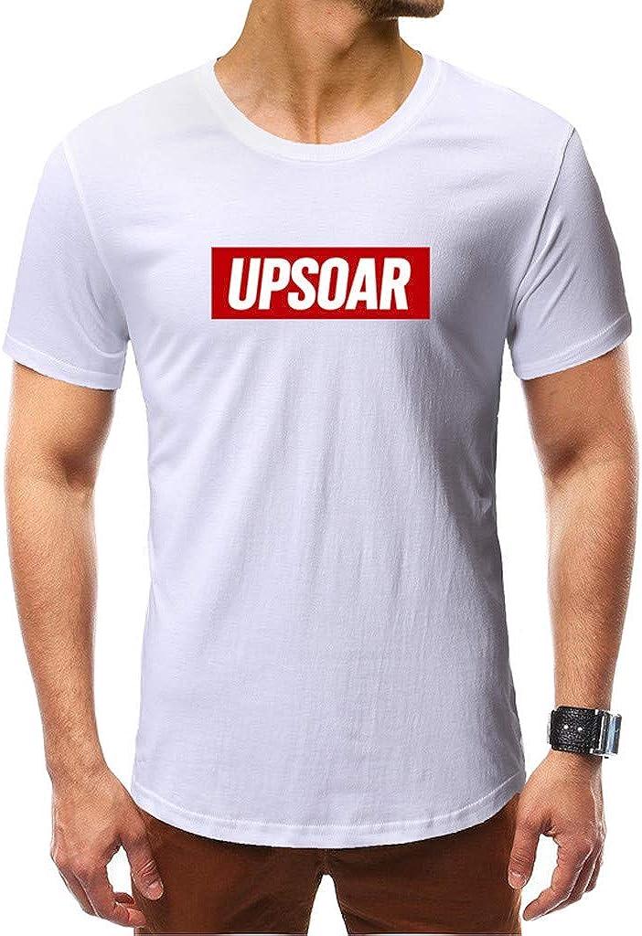Camisa Hombre, Camisetas Casuales de impresión de Tallas ...