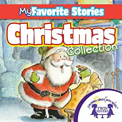 Kids Favorite Stories: Christmas Collection