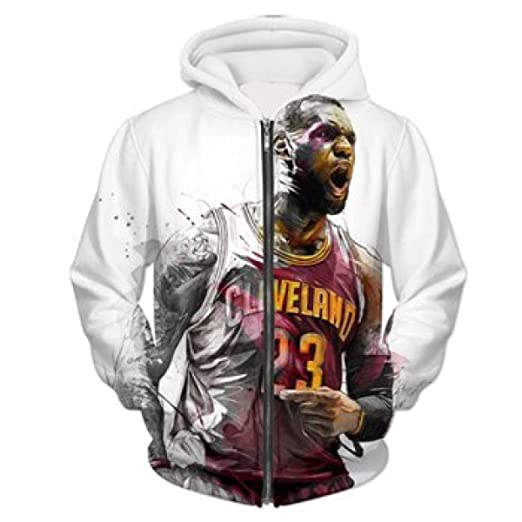 Amazon.com: 3D Hoodie Jordan Hoodies Print 3D Zipper Hoodie Mens Womens Sweatshirt: Clothing