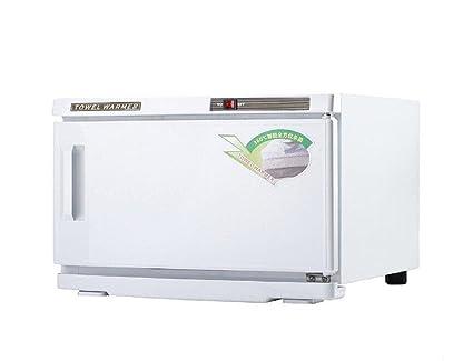 wenrit esterilizador Calentador de Toallas Calientes gabinete de luz Ultravioleta salón de Belleza Equipo de calefacción