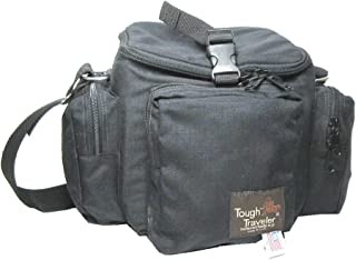 product image for Tough Traveler Camera Bag #129 - Made in USA - Black