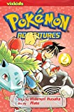 Pokémon Adventures, Vol. 2 (2nd Edition)