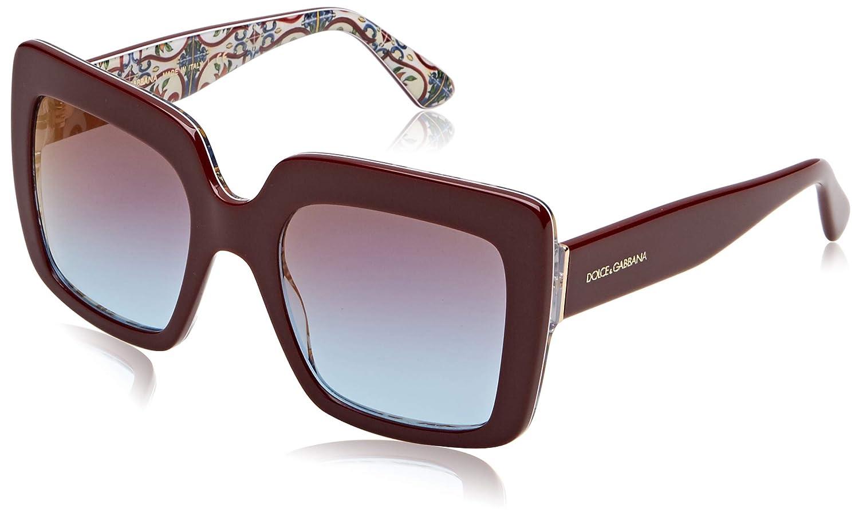 Amazon.com: Dolce & Gabbana para mujer 0dg4310, Marrón ...