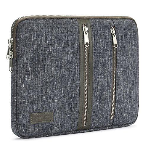 Zippered Laptop Sleeve - 9